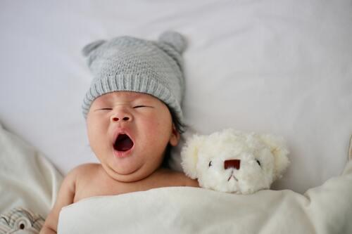 ora bambini dormire