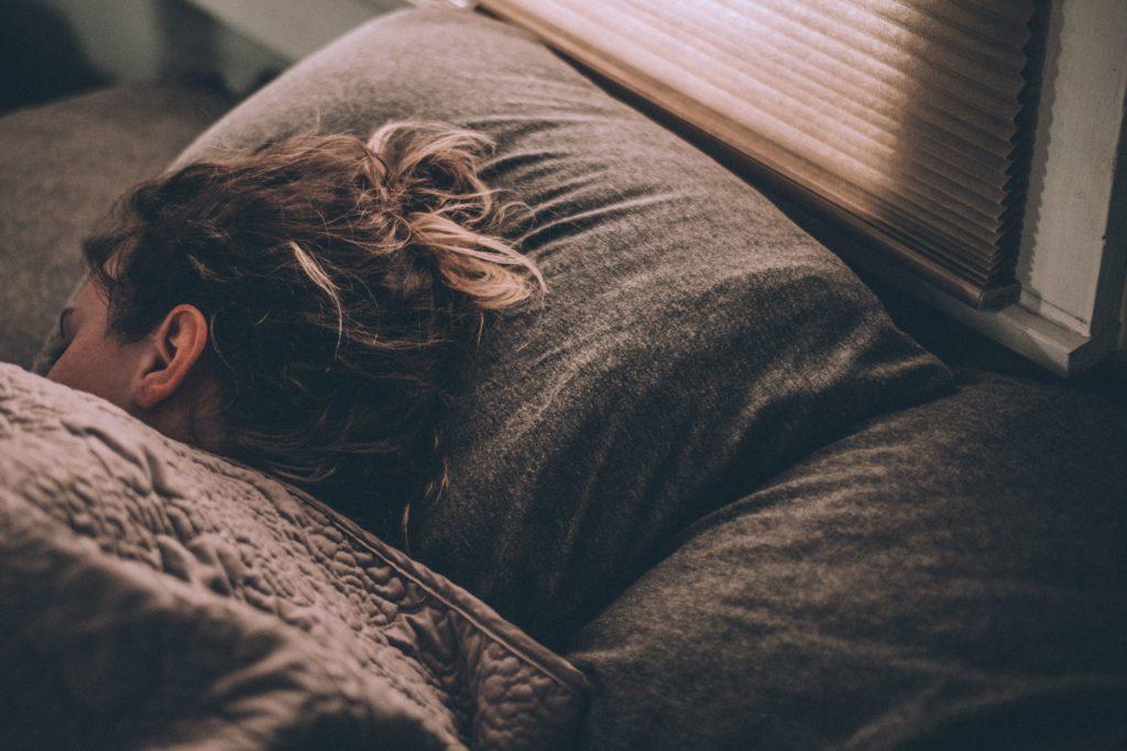 dormire adolescanza