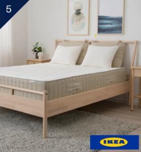 Ikea materasso molle